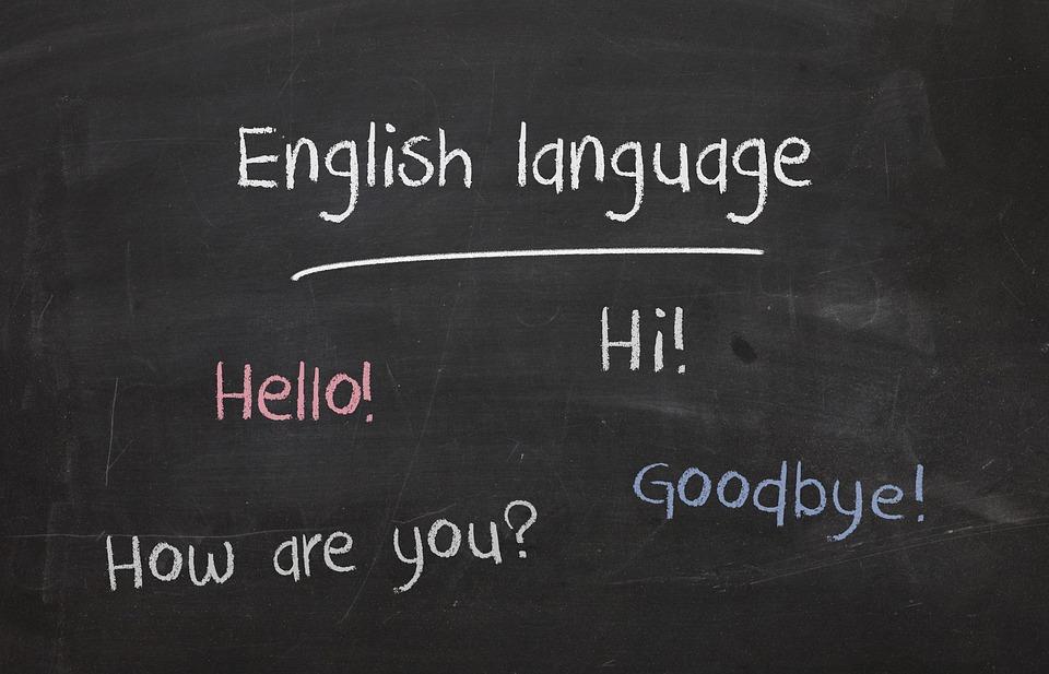 Tečaj angleščine